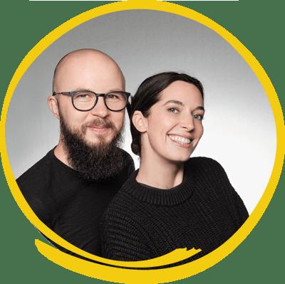 Jakub & Maribel