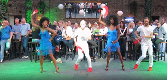 Betriebsfeier bei La Danza Tanzzentrum, Köln