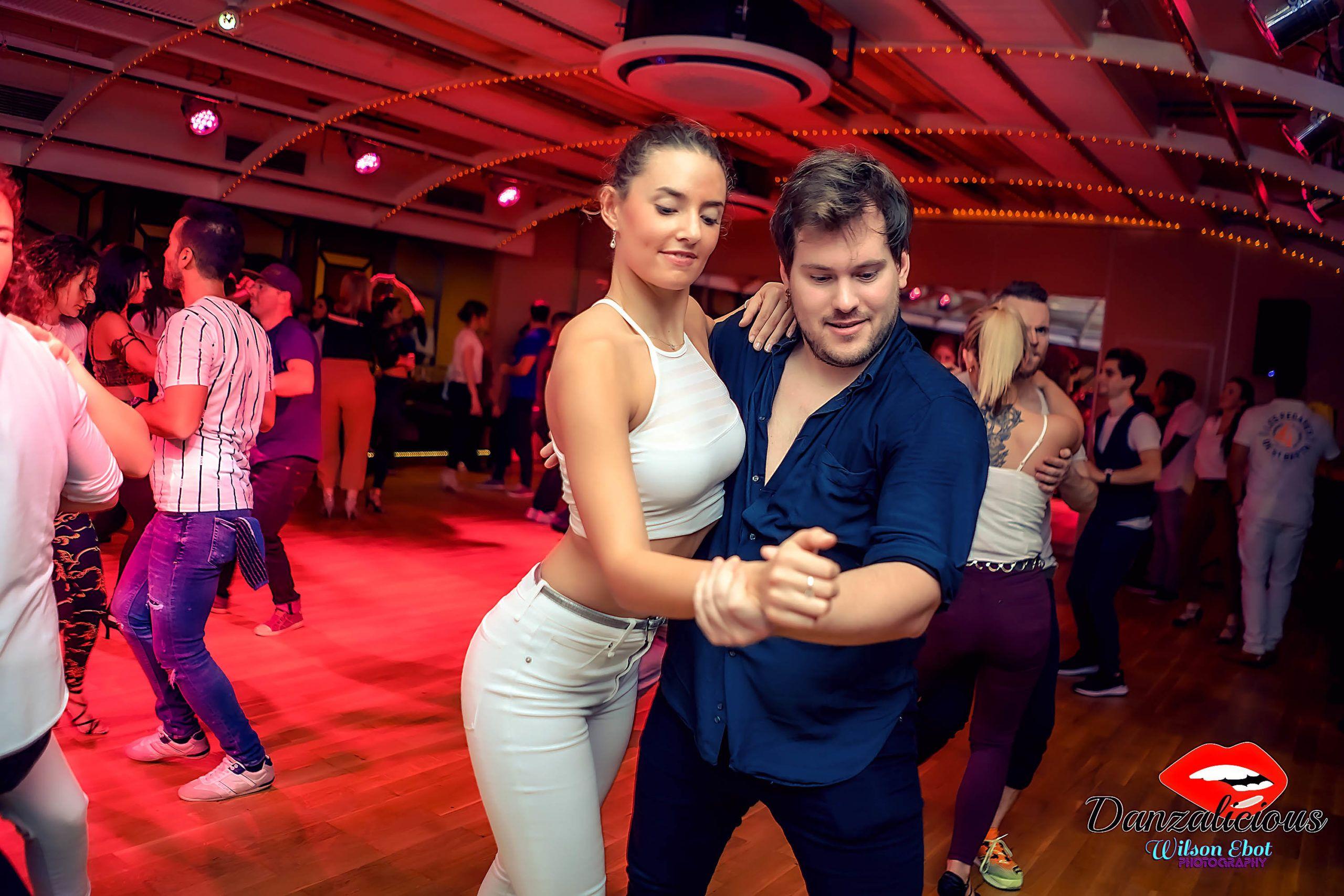 Danzalicious im La Danza Tanzzentrum, Köln