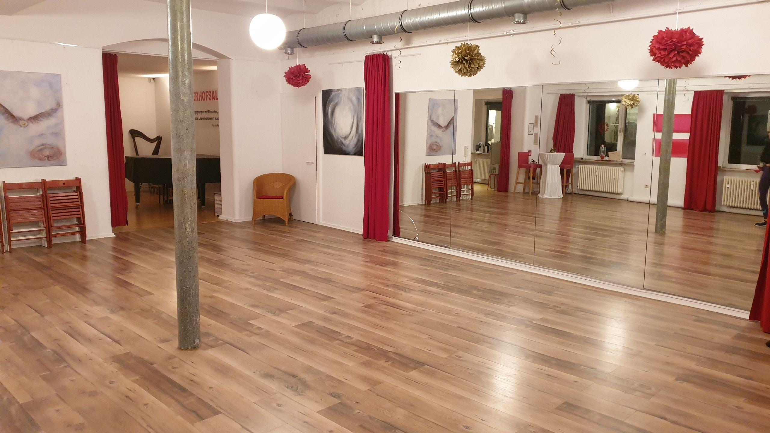 La Danza Tanzzentrum Köln
